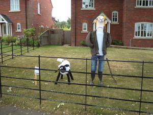 No 17 Shaun the Sheep