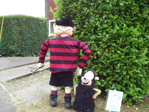 No 29 Dennis and Gnasher
