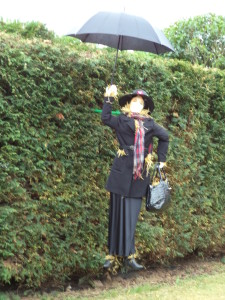 No 30 Scary Poppins