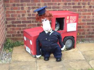 No 34 Postman Pat