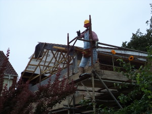 No 9 Bob the Builder