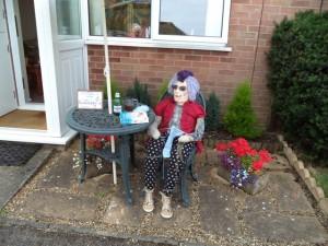 Punk Granny